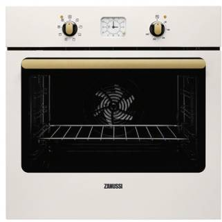 Духовка Zanussi ZOB53811MR