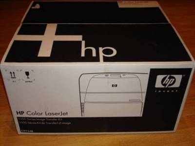 HP Color LaserJet Image Transfer Kit C9734B