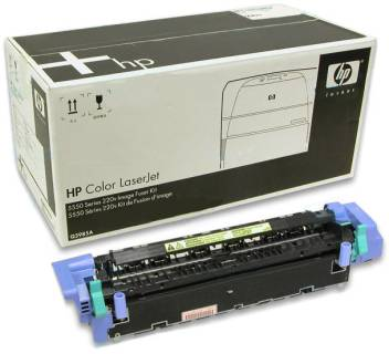 HP Color LaserJet Image Fuser Kit Q3985A