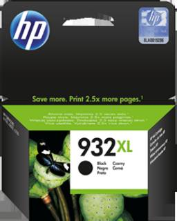 Картридж HP 932XL к HP OfficeJet 6700 Black CN053AE
