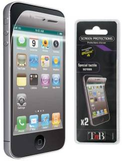 TnB iPhone 4 Screen Protection (x2), 3303170048078 PRECIPH4V1