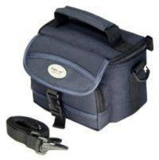 PORT case DIGITAL 16 blue