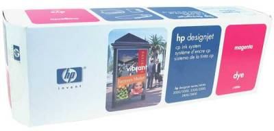 Картридж HP DesignJet CP Ink System C1808A