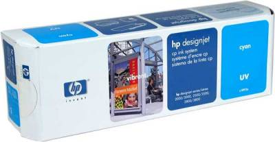 Картридж HP DesignJet CP Ink System UV C1893A