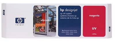 Картридж HP DesignJet CP Ink System UV C1894A