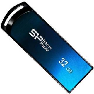 Флеш-память USB Silicon Power SP004GBUF2U01V1B