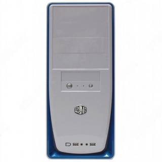 Корпус CoolerMaster Elite 310 Blue/White RC-310-WBN1-GP