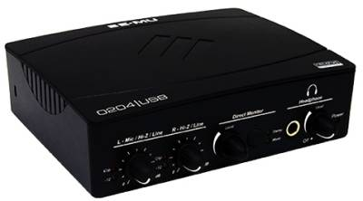 Creative SOUND INTERFACE USB 0204 70EM874006006 EMU