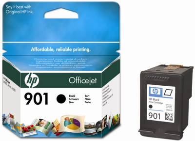 Картридж HP OfficeJet 901 CC653AE