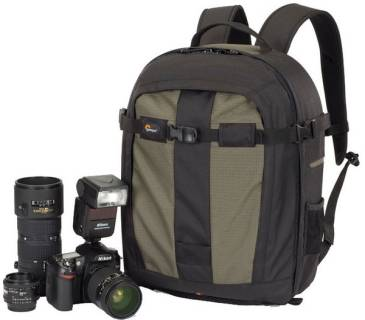 Lowepro Pro Runner 300 AW Pine Green LP36143-PPR