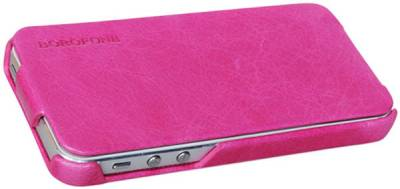 BOROFONE iPhone 5 - General series BI-L028 (Pink) BI-L028 Pink