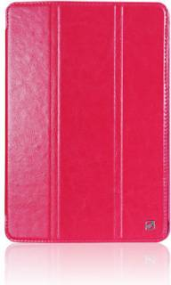 HOCO iPad mini - Crystal series HA-L013 (Rose Red) HA-L013 Rose Red