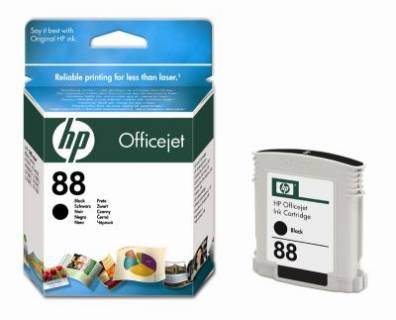 Картридж HP OfficeJet 88 C9385AE