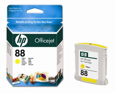 Картридж HP OfficeJet 88 C9388AE