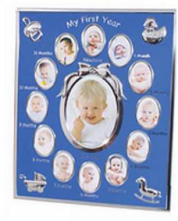 EVG P collage10x15  8816N 12 month T8816-VB (25X30CM)