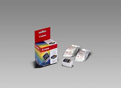 Картридж Canon Twin Pack BCI-15 Color 8191A003