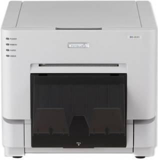 DNP DS-RX1 Dig Colour Printer