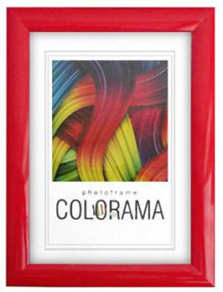LA Colorama LA- 10x15 55 red