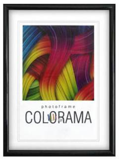 LA Colorama LA- 13x18 45 black
