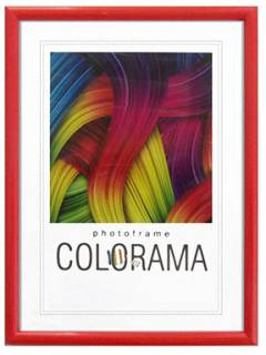 LA Colorama LA- 21x30 45 red