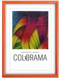 LA Colorama LA- 30x40 45 orange