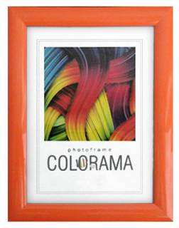 LA Colorama 30x40 55 orange