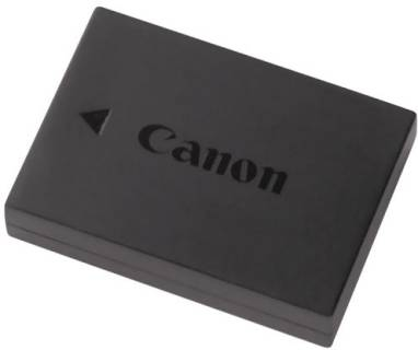 Canon Battery Pack LP-E10 5108B002AA