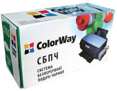 ColorWay Epson SX525/BX305 Combo Battery SX525CC-0.0B