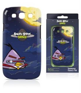 Gear4 Galaxy S3 Angry Birds Space Lazer Bird AGAB003G