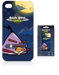Gear4 iPhone 4S Angry Birds Space Lazer Bird ICAS402G