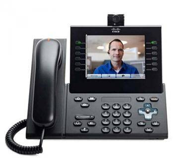 Cisco CP-9971-CL-CAM-K9=