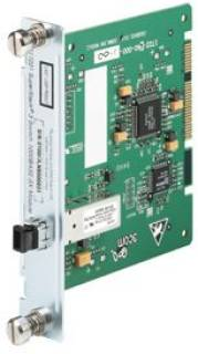 HP 3Com SuperStack 3 Switch 4400 100BASE-FX 3C17222