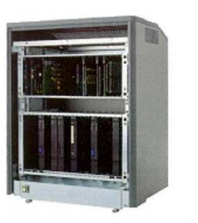Alcatel-Lucent M2 Empty Cabinet 3BA00070AD