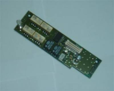 Alcatel-Lucent AFU-1 Daughtercard for auxiliary connections 3EH73042AC