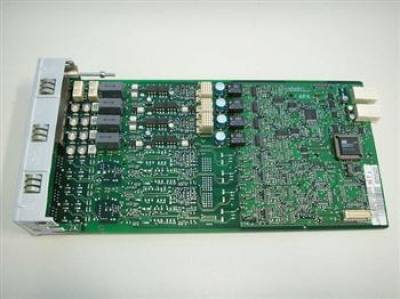 Alcatel-Lucent CoCPU-2 co-processing unit 3EH73048AK