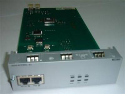 Alcatel-Lucent Digital Public Access - 1 Primary Rate ISDN E1 T2 Access 3EH76037AA