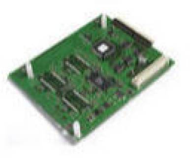 Alcatel-Lucent VoIP4-1 Daughterboard 3EH73063AD