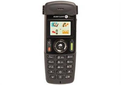 Alcatel-Lucent Cordless Handset Mobile 400 3BN67302AA