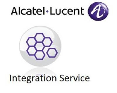 Alcatel-Lucent 3EH07461AA