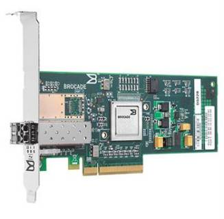 HP 81B PCIe 8Gb FC Single Port HBA AP769A