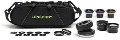 Lensbaby Creative Effects System Kit for Nikon LBCESKN