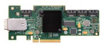 IBM Контроллер IBM Express 6Gb SAS HBA 90Y4579