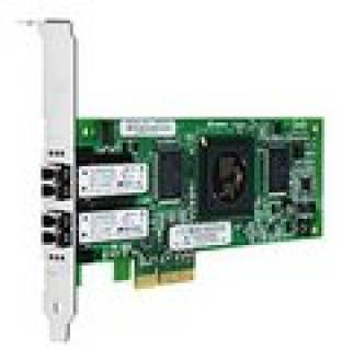 IBM QLogic 8Gb FC Dual-port HBA for IBM System x 49Y3761