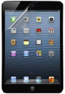Belkin Защитная пленка iPad mini Belkin Screen Overlay CLEAR F7N011cw