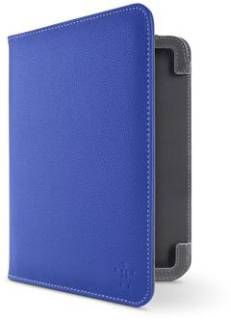 Belkin Kindle Fire HD 7 Belkin Classic Strap Cover синий F8N884vfC01