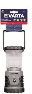 Varta ACTIVE 4 WATT LED CAMPING LANTERN 18663101111