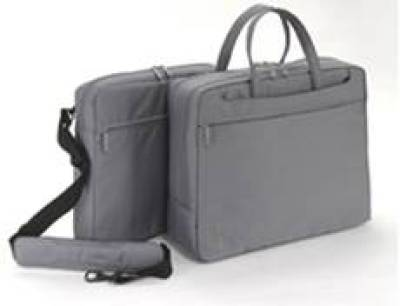 Tucano Domina Small COMPUTER CASE (Grey) BDS-G
