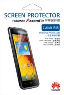 Huawei Защитная плёнка D1 Screen Protective Film High Transparent 51990238