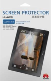 Huawei MP 10 Screen Protective Film High Transparent 51990274