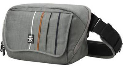 Crumpler Jackpack 5500 (dk. mouse grey / burned orange) JP5500-002